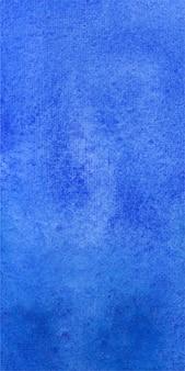 Fondo azul de la textura de la acuarela de la bandera