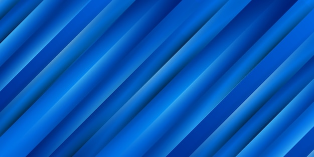Fondo azul con textura suave degradado dinámico abstracto