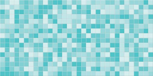 Fondo de azulejos. textura de baño