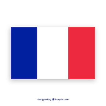 Fondo de bandera de francia
