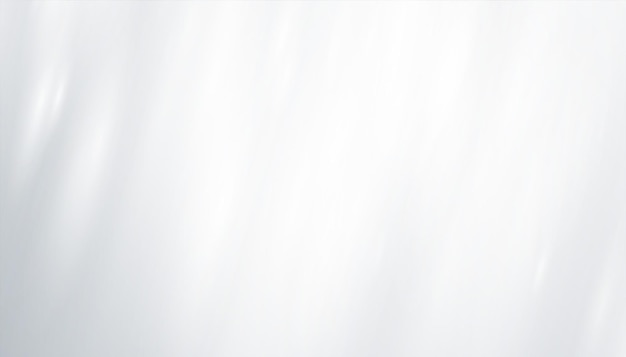 Fondo blanco borroso con efecto brillo