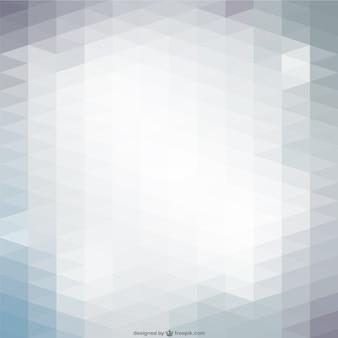 Fondo blanco con formas geométricas