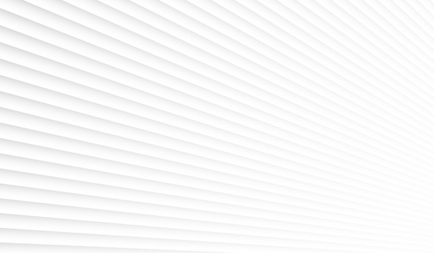 Fondo blanco geométrico