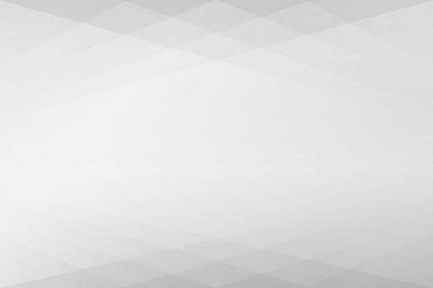 Fondo blanco y gris geométrico moderno abstracto.
