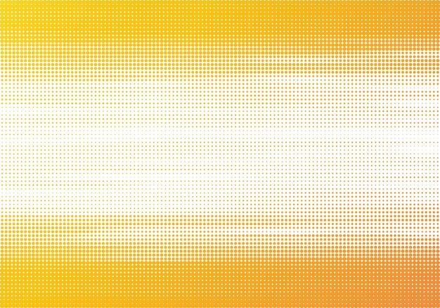 Fondo blanco de semitono colorido moderno