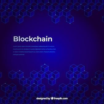 Fondo de blockchain