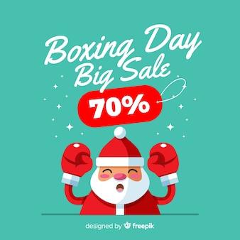 Fondo boxing day sale