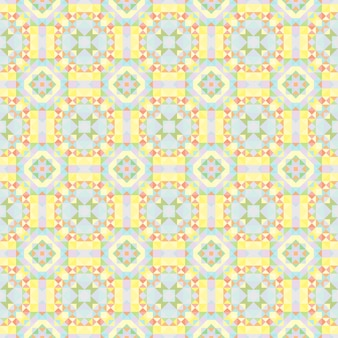 Fondo de caleidoscopio. patrón geométrico abstracto low poly. fondo claro del triángulo. elementos geométricos del triángulo. fondo triangular abstracto. caleidoscopio geométrico transparente.