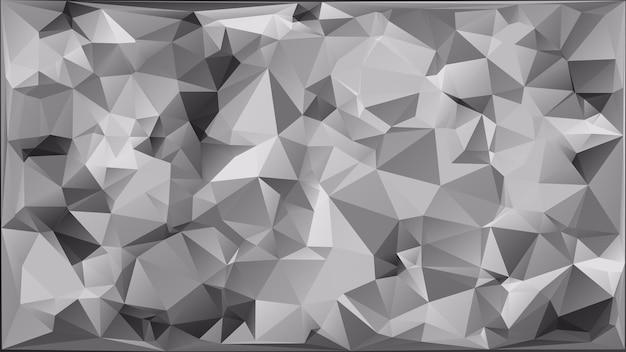 Fondo de camuflaje militar abstracto. estilo poligonal.
