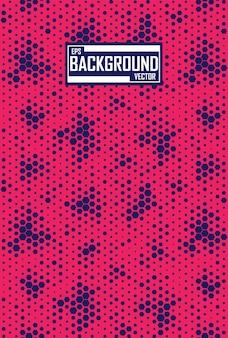 Fondo de camuflaje rosa