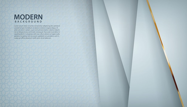 Fondo de capa de superposición de textura blanca