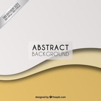 Fondo de capas abstractas