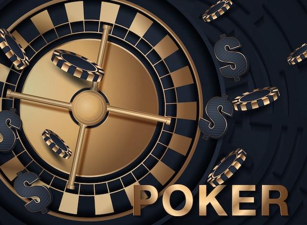 Fondo del casino