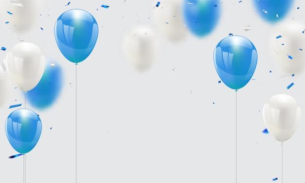 Fondo de celebracion