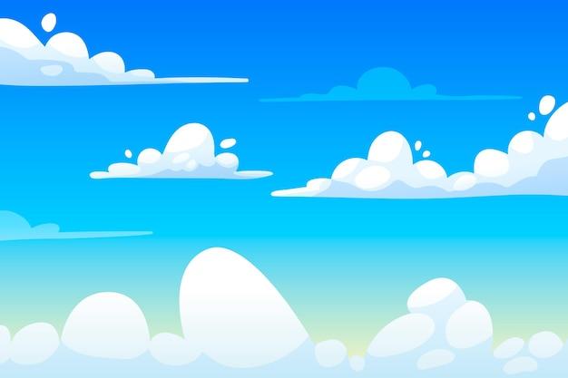 Fondo del cielo