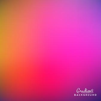 Fondo colorido abstracto