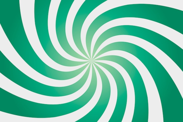 Fondo colorido sol verde.