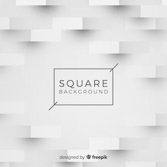 Fondo con cuadrados