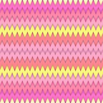 Fondo de vector con multicolor