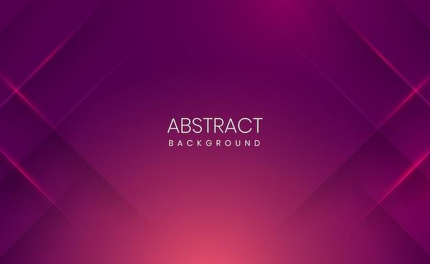 Fondo degradado abstracto rosa moderno