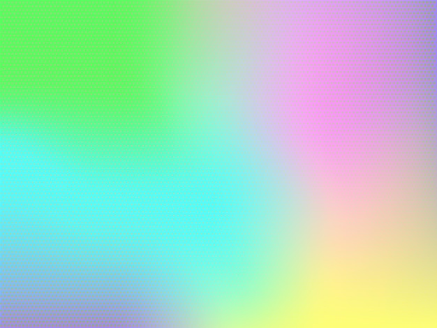 Fondo degradado de color con pequeños puntos. diseño de vector de malla borrosa abstracto moderno para móvil