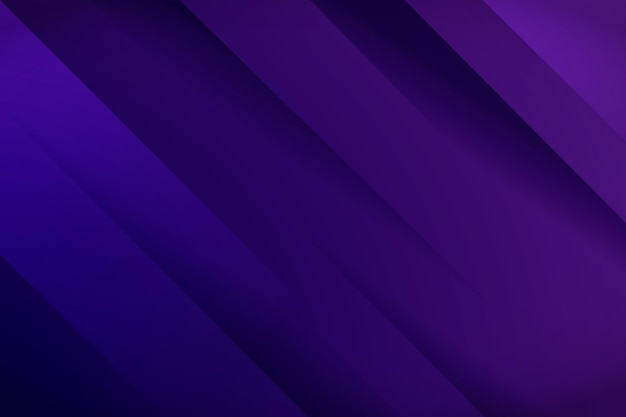 Fondo degradado dinámico líneas púrpuras
