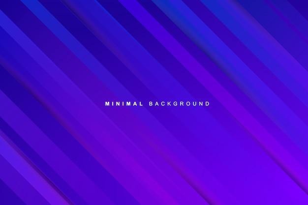 Fondo degradado púrpura geométrico abstracto