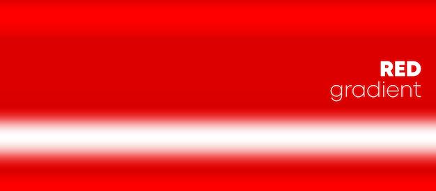Fondo degradado rojo