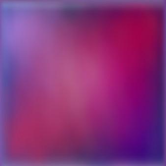 Fondo desenfocado en tonos púrpuras