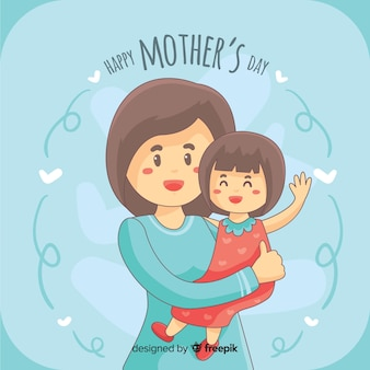 Fondo del día de la madre