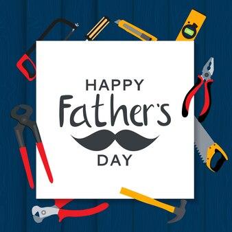 Fondo del día del padre. el mejor padre