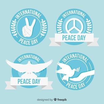 Fondo del día de la paz