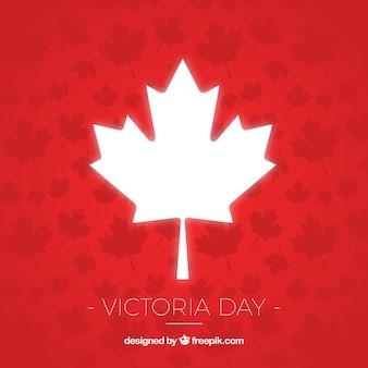 Fondo día de la reina victoria