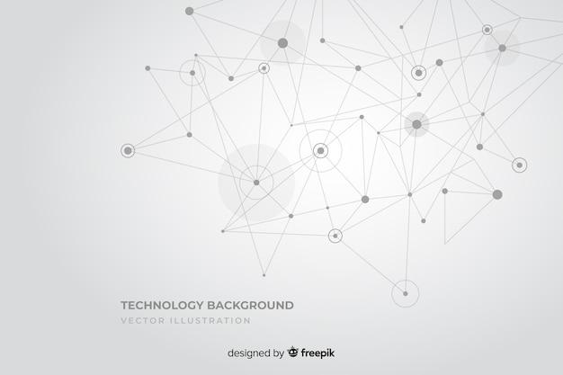 Fondo de ecnología