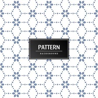 Fondo elegante abstracto de patrones sin fisuras