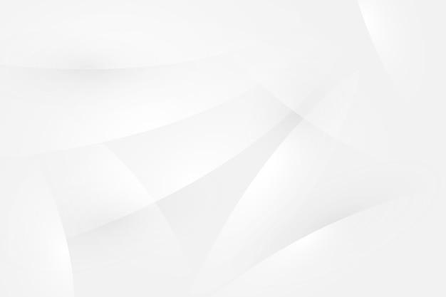 Fondo elegante textura blanca
