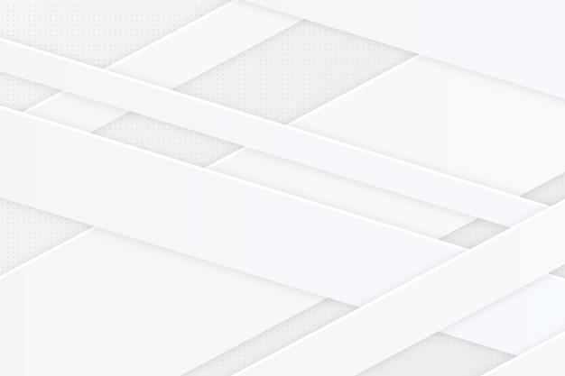 Fondo de estilo de papel 3d