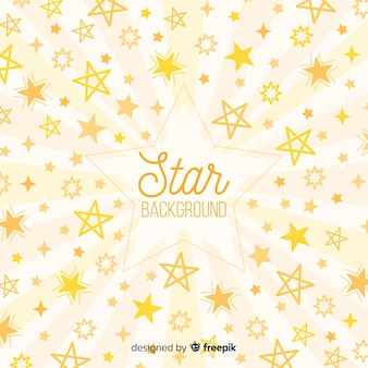 Fondo de estrellas