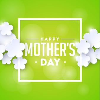Fondo feliz dia de las madres