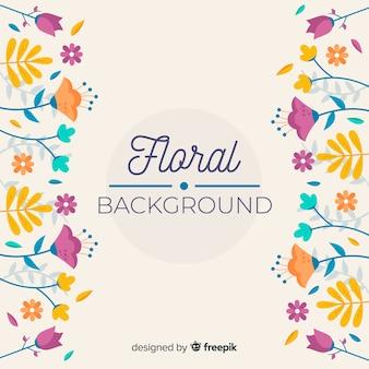 Fondo florido