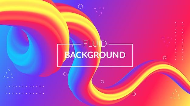 Fondo fluido
