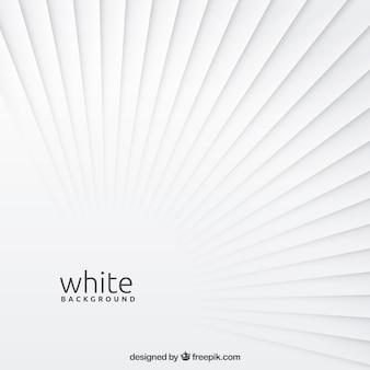Fondo con formas blancas