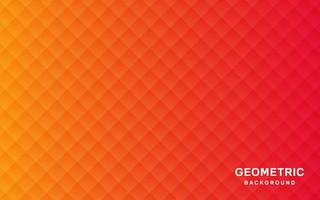Fondo de formas geométricas abstractas.
