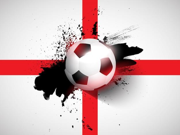 Fondo de fútbol