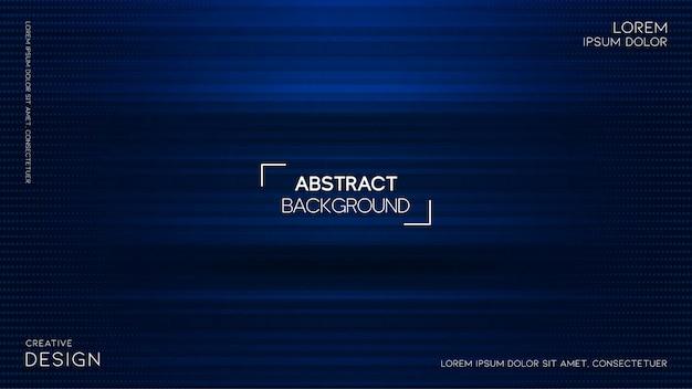 Fondo futurista con composición abstracta de rayas
