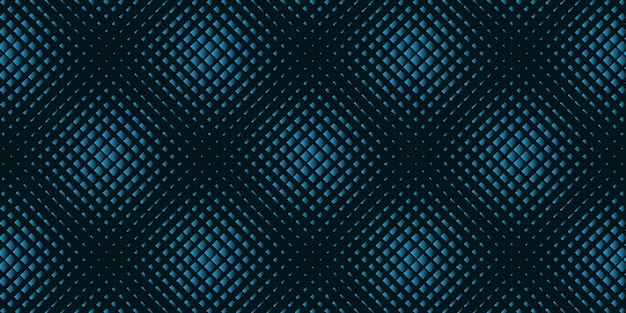Fondo geométrico monocromo
