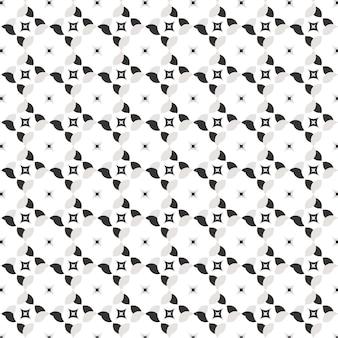 Fondo geométrico de patrones sin fisuras