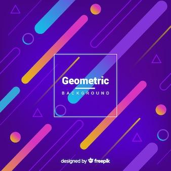 Fondo geométricos
