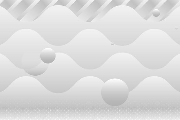 Fondo gris abstracto