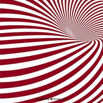 Fondo ilusión óptica